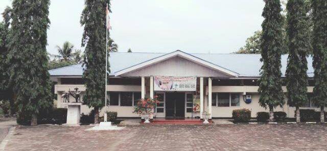 Dinas Pertanian Kabupaten Bengkulu Selatan